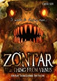 Zontar: The Thing From Venus: Classic B-Movie SciFi