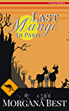 Last Mango in Paris (Australian Amateur Sleuth Book 6)