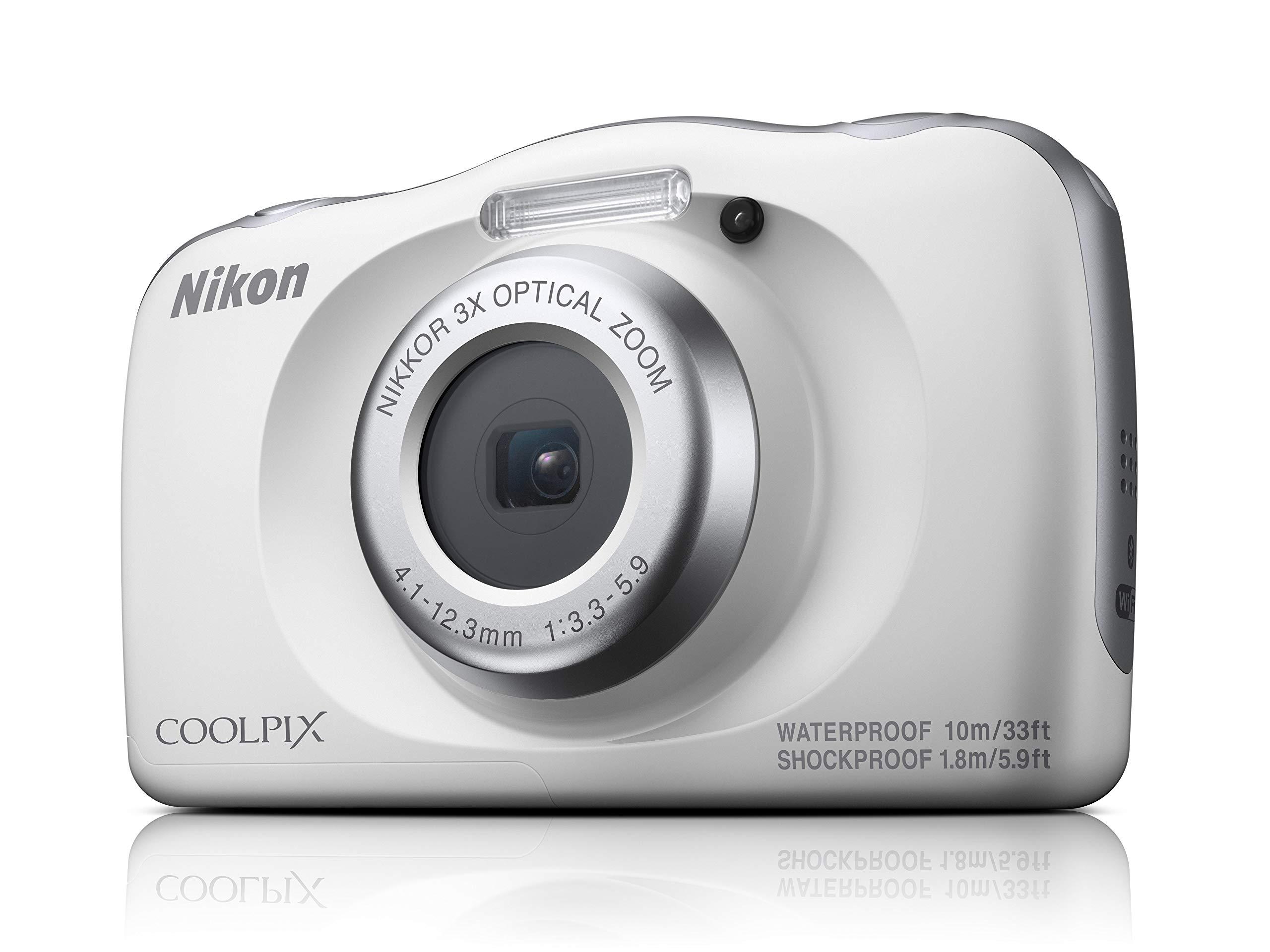 Coolpix W150 by Nikon