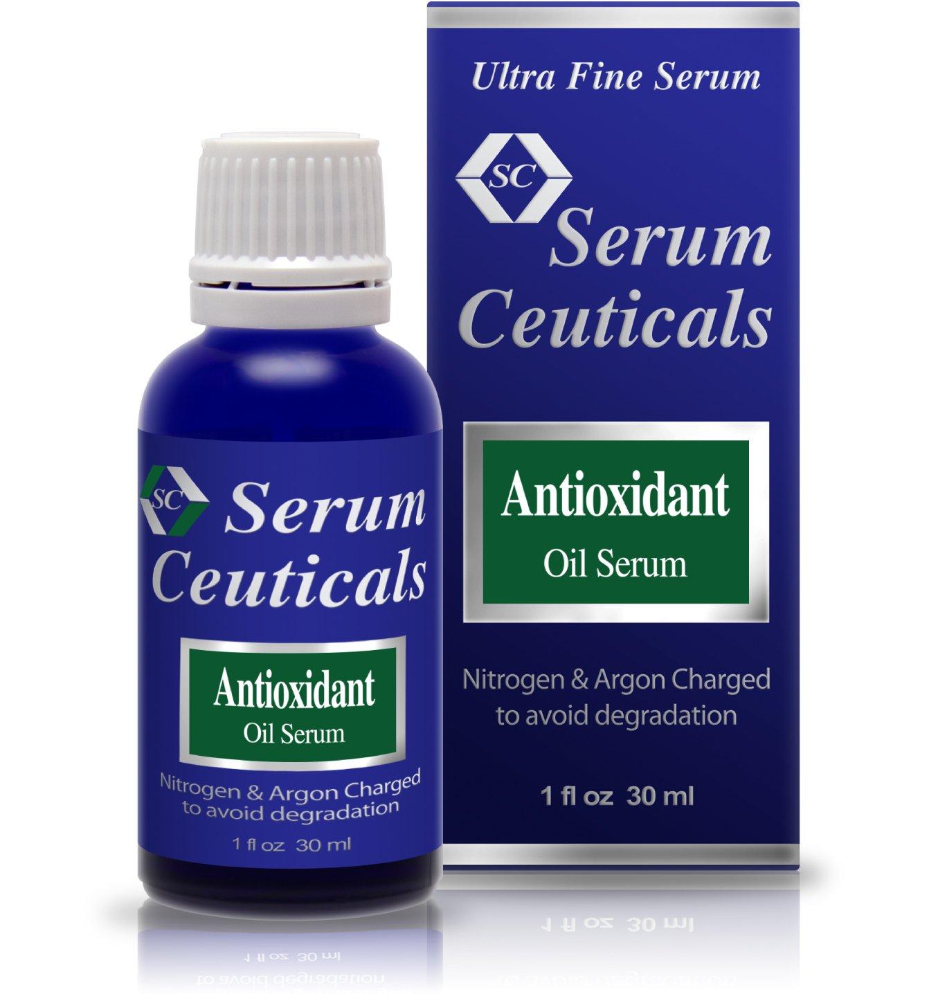 Amazon.com: Vitamin C 21% Serum- Preventing Skin Troubles