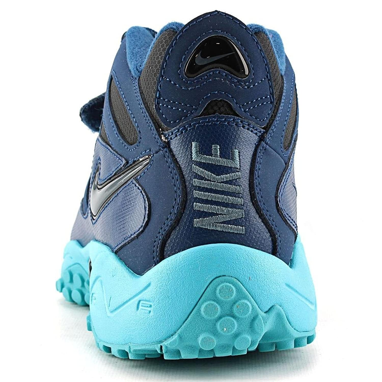Amazon.com   Nike MenS Air Turf Raider Running Shoes, Blue, 13 M US   Track & Field & Cross Country