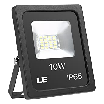 Le 10w outdoor led flood lights 100w halogen bulb equivalent le 10w outdoor led flood lights 100w halogen bulb equivalent waterproof ip65 800lm mozeypictures Choice Image