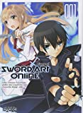 Sword Art Online - Aincrad Vol.1