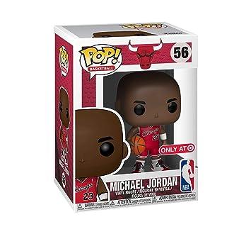 Figura Funko POP Basketball Michael Jordan 56