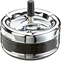 Ashtray BREMA 123068 Cendrier Noir
