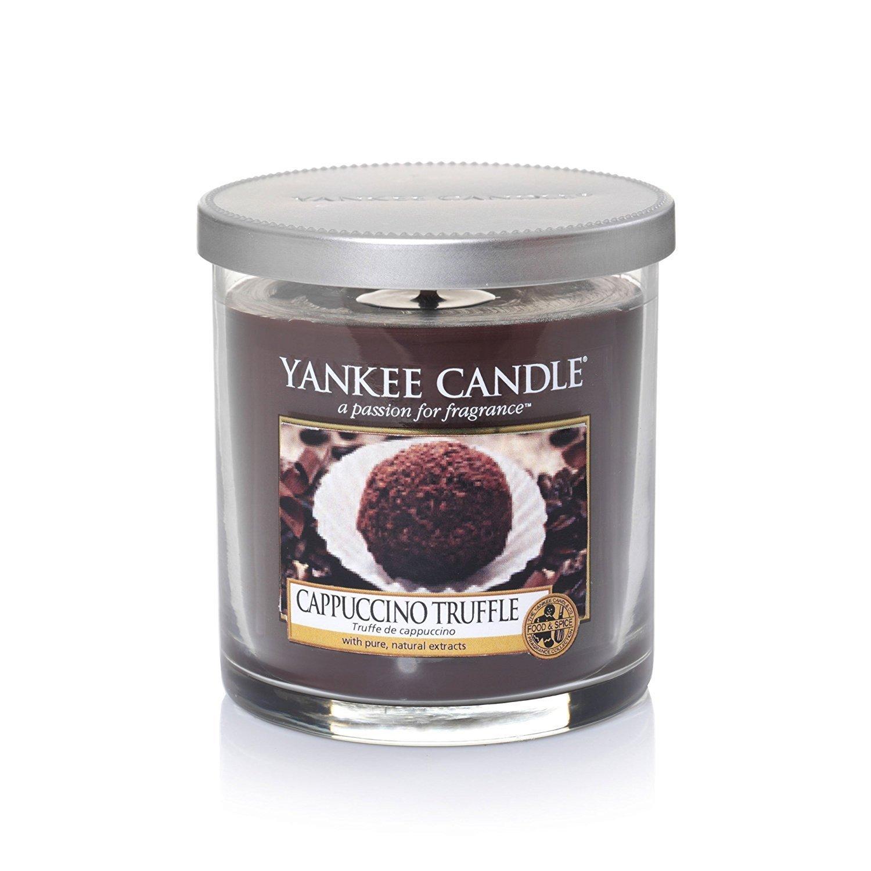 Fragancia de aromaterapia Home Inspiration, de Yankee Candle. Fragancia de cristal perfumada, tarro con tapa, duración aproximada de 40 horas, 2 frascos.