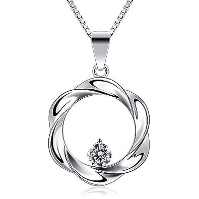 "B.Catcher Women Necklaces ""Endless Love vZWeDTM"