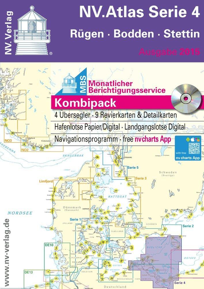 Nv Verlag Atlas Series 1 Only 78 31 Buy Now Svb