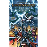 Upper Deck Legendary: Marvel: Heroes of Asgard