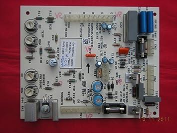 Glowworm Express 80 Main PCB 202078 S202078: Amazon co uk: Kitchen