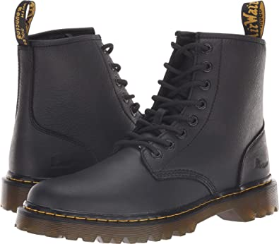 aea80b668a7 Dr. Martens Mens Awley 8 Eye Boot