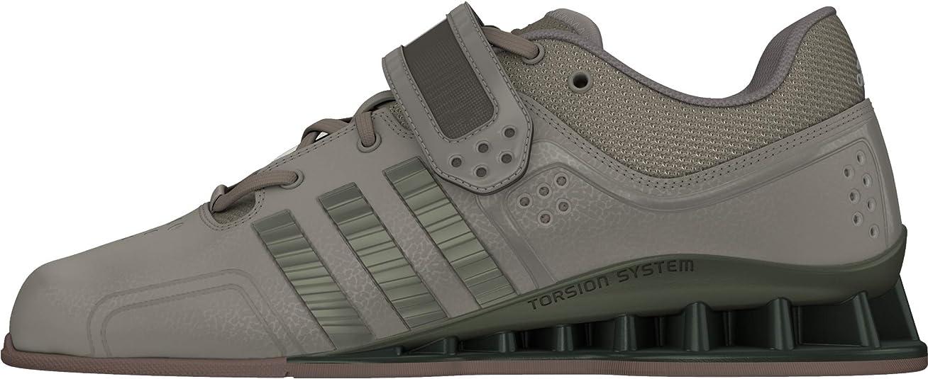 adidas Adipower Weightlift, Chaussures Multisport Indoor Mixte Adulte