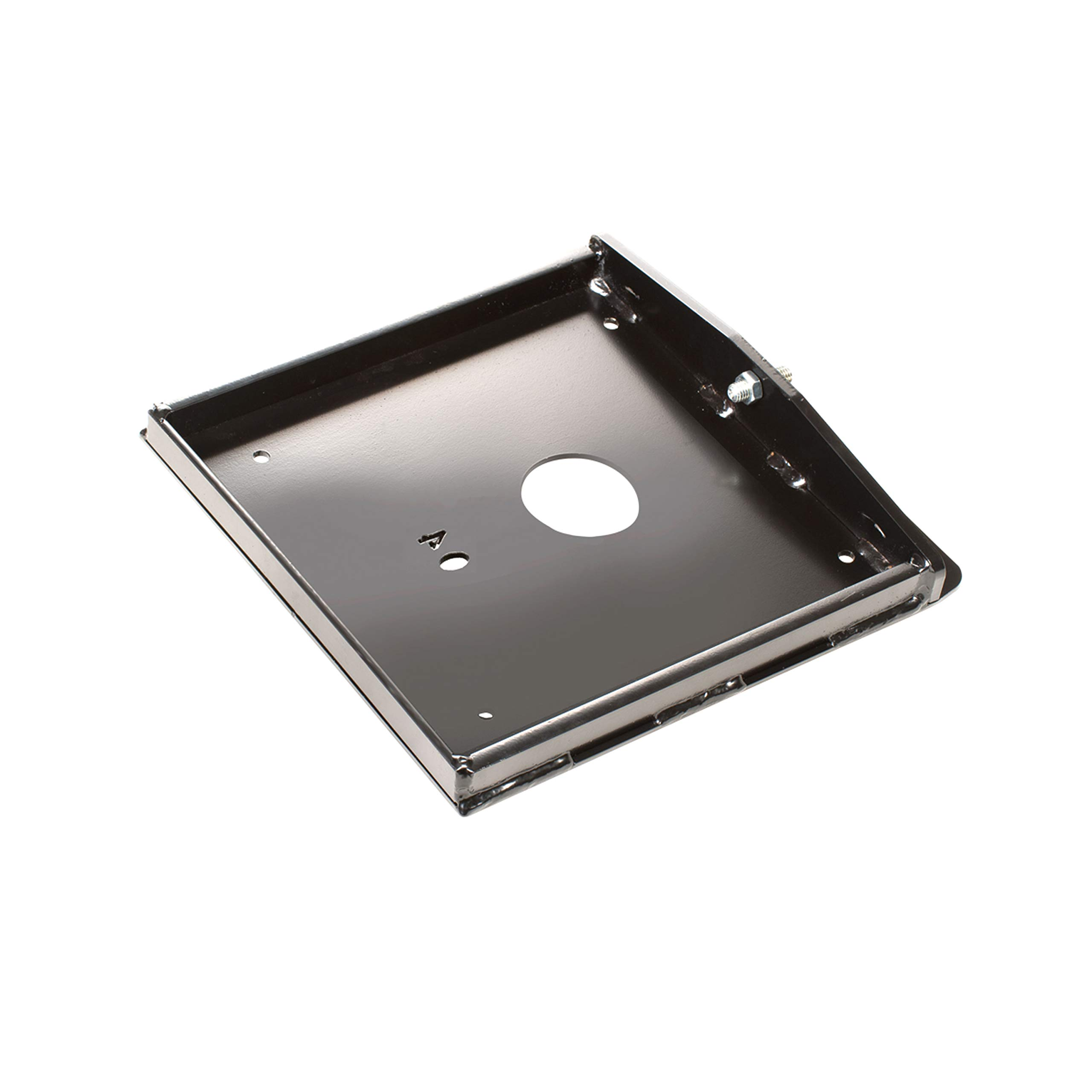 PullRite Pulliam Enterprises, 331704 Capture Plate Lippert 1621 by PullRite