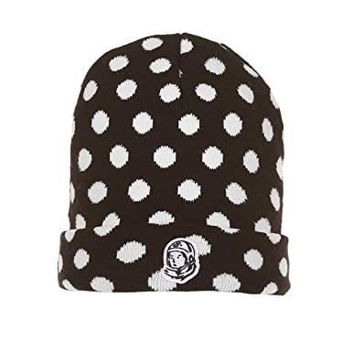 ec07610d7c7c9 Billionaire Boys Club Skully Spot Hat in Black 881-8803 (Black