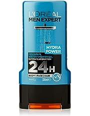 L'Oréal Paris Men Expert Mountain Water Shower Gel 300ml