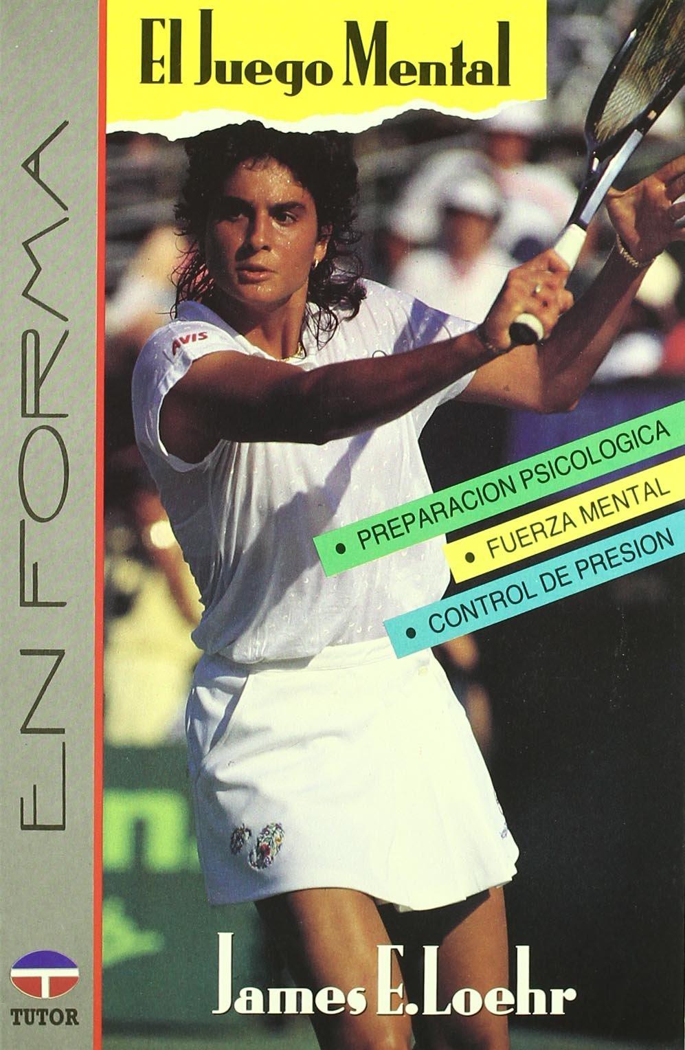 Juego Mental, El (Spanish Edition) (Spanish) Paperback – November, 1991