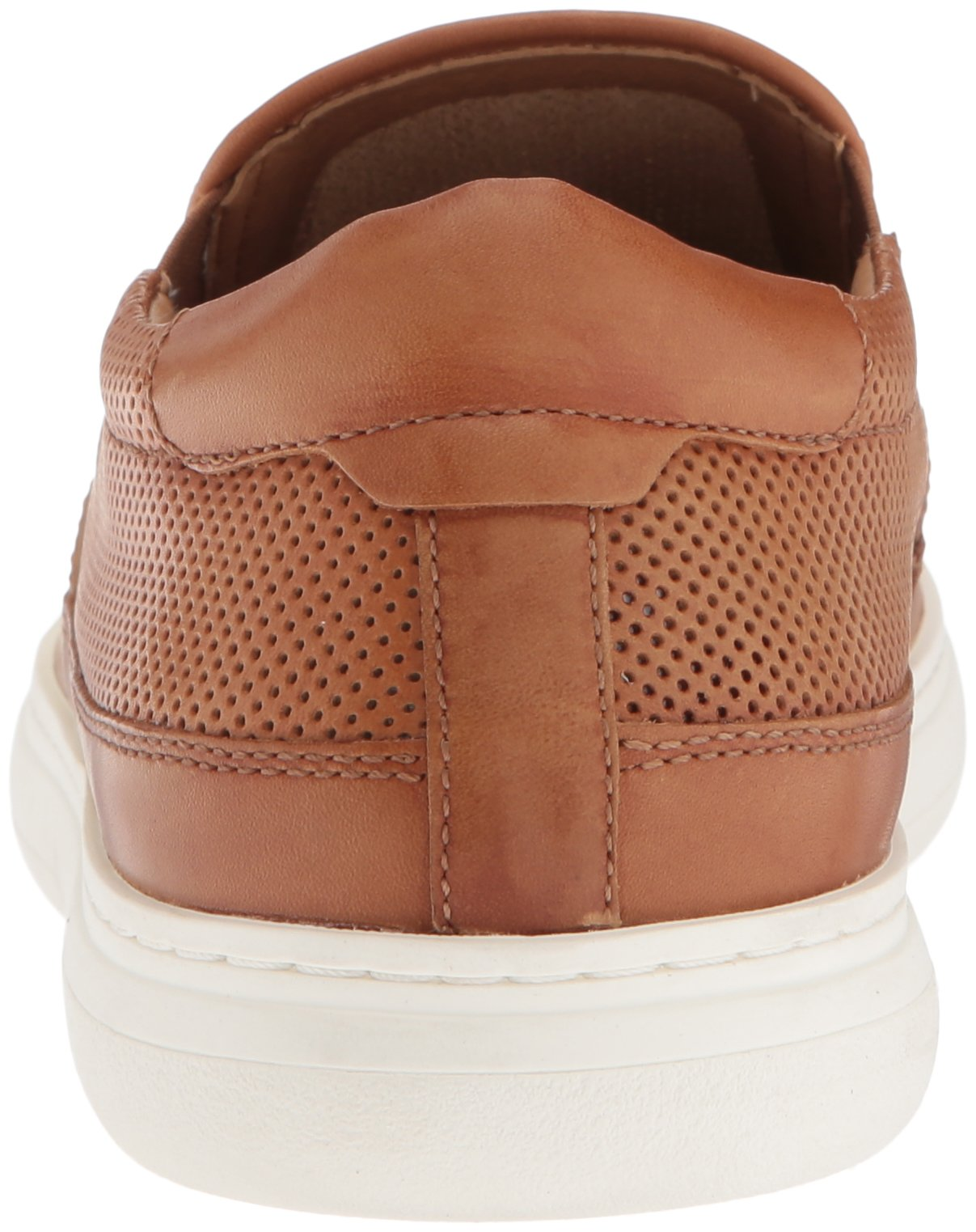 Donald J Pliner Men's Corbyn Sneaker, Saddle, 10.5 Medium US by Donald J Pliner (Image #2)