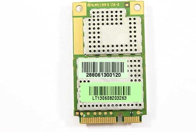 Certified Refurbished Dell GV33N WWAN Cellular Mobile Broadband 5620 Wireless Card Latitude XT2 XFR E4310