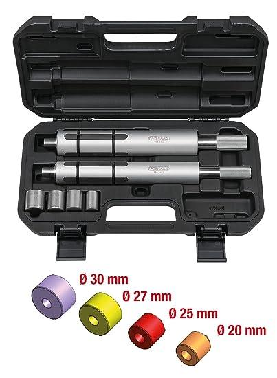 KS Tools 150.2450 - Universal Permiso embrague set herramienta alineador, 6 PC: Amazon.es: Bricolaje y herramientas