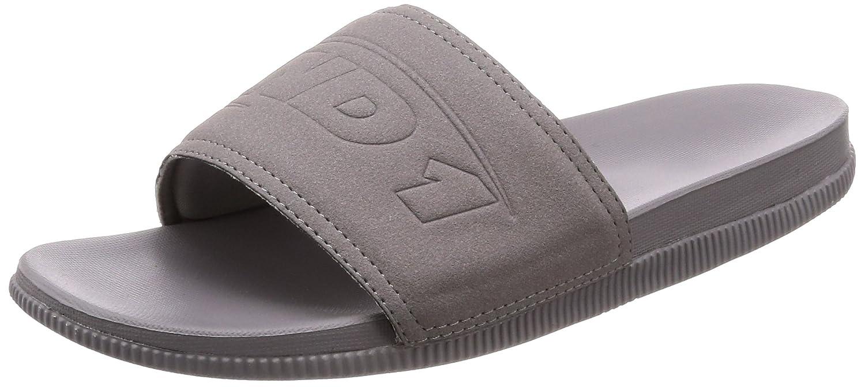 AND1 Omni Athletic Memory Foam Slide Sandal