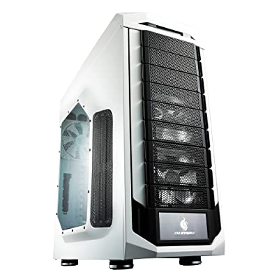 CM Storm Stryker - Gaming Full Tower Computer Case