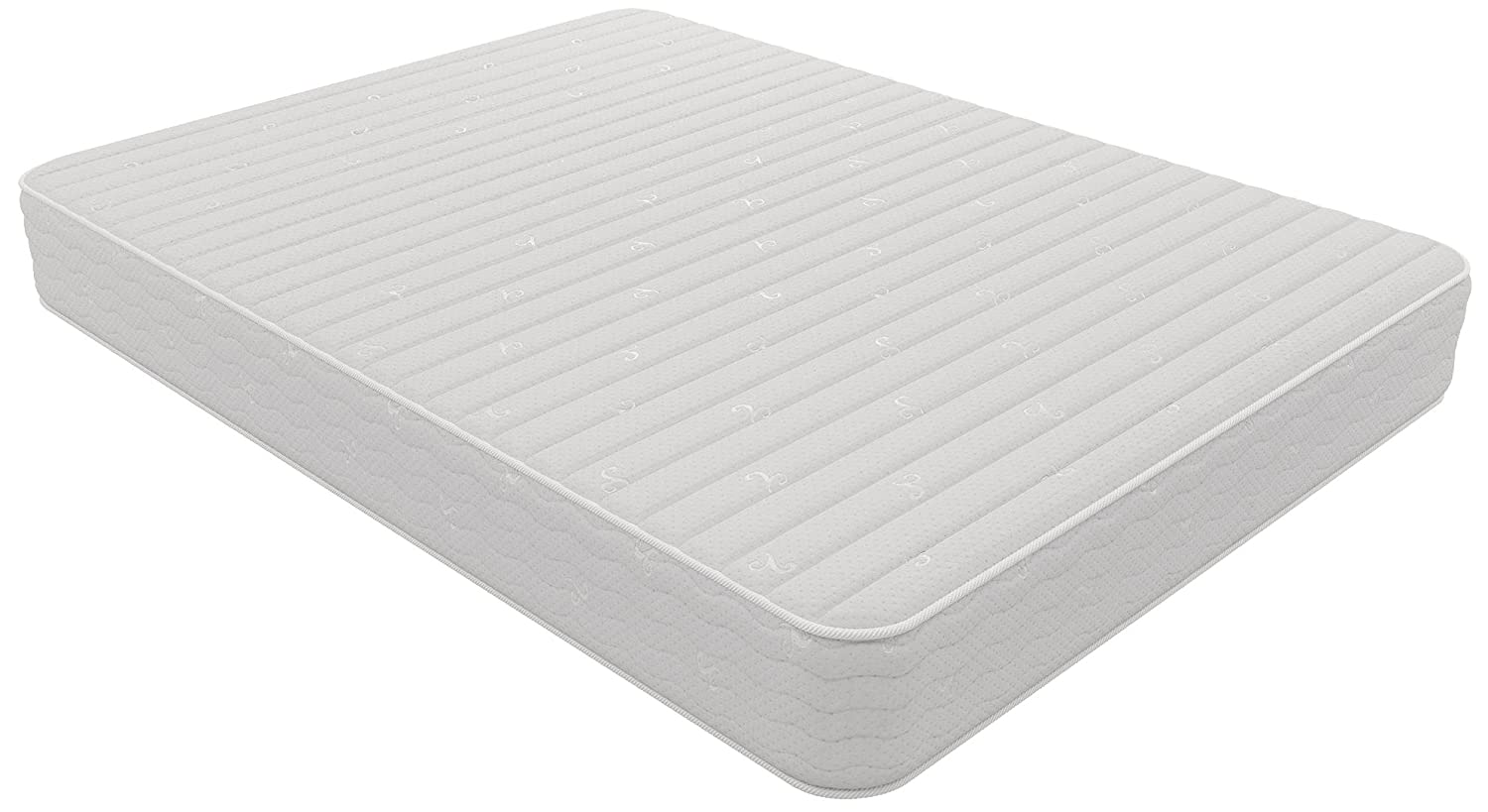 signature sleep essential 6-inch twin mattress