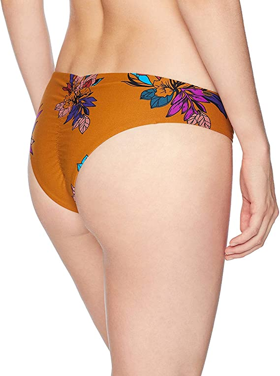 ONEILL Womens Georgina Hipster Bikini Bottom Swimsuit