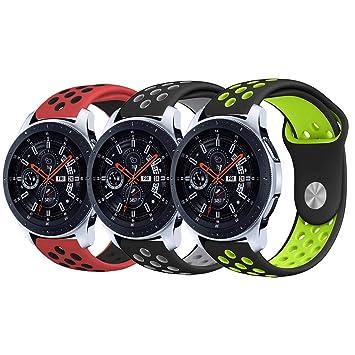 08851ef5194 Galaxy Watch 46mm Bands