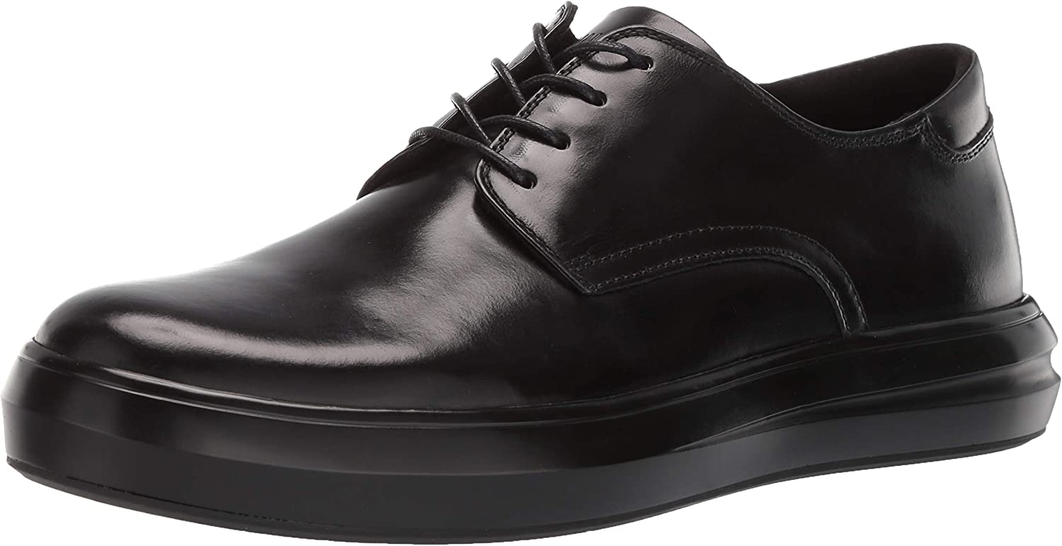 Kenneth Cole New York Men's The Up Oxford Lace 5% OFF Time sale Hybrid Mover