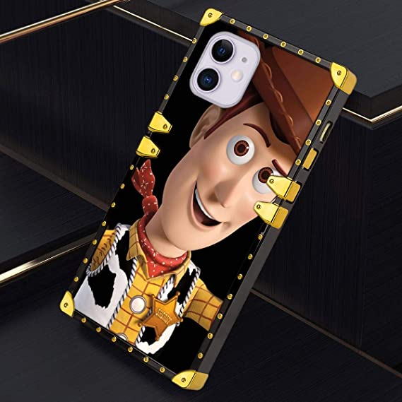 CARTOON DISNEY TOY Story Case cover for