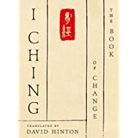 I Ching: The Book of Change: A New Translation