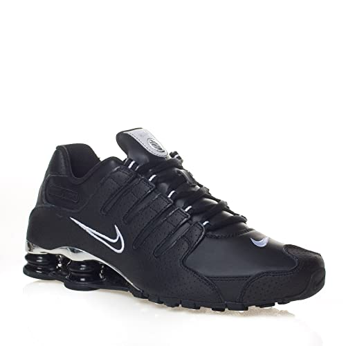 NIKE Nike shox nz eu scarpe sportive shox nz uomo: Amazon.it ...