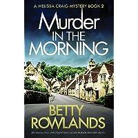 Murder in the Morning: An absolutely unputdownable cozy murder mystery novel: Volume 2