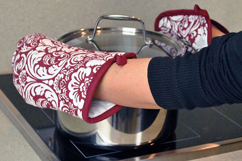 DII Kitchen Washable Resistant Baking Wine Image 3