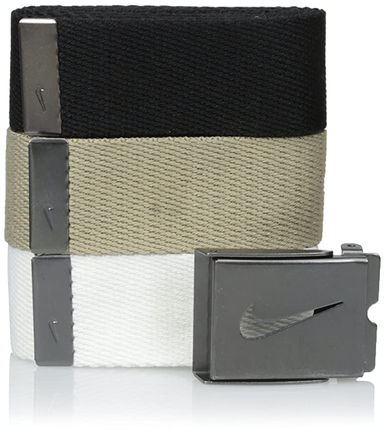Best Web Belts in 2017-2018 - Magazine cover