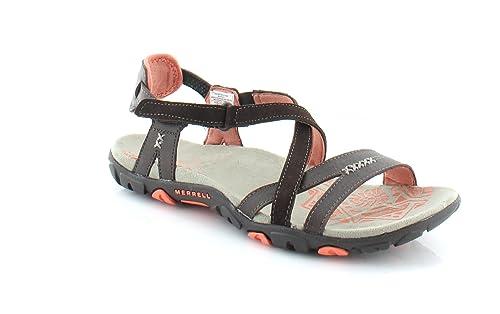 d377bae83998c Merrell Women s Sandspur Rose Sandal