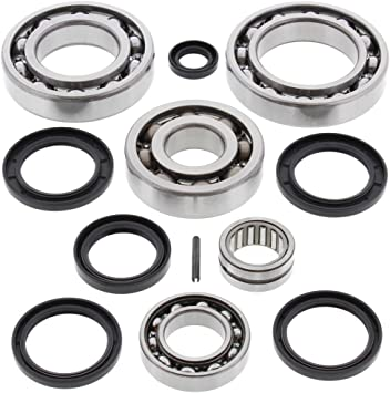 All Balls Racing 25-2062 Rear Differential Bearing and Seal Kit