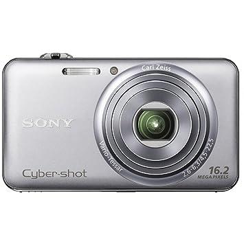 Sony DSC-WX70 - Cámara digital (Auto, Nublado, Luz de día, Flash ...