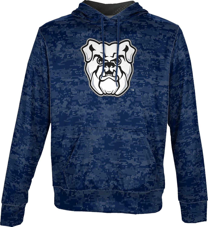 ProSphere Butler University Mens Pullover Hoodie School Spirit Sweatshirt Digi Camo
