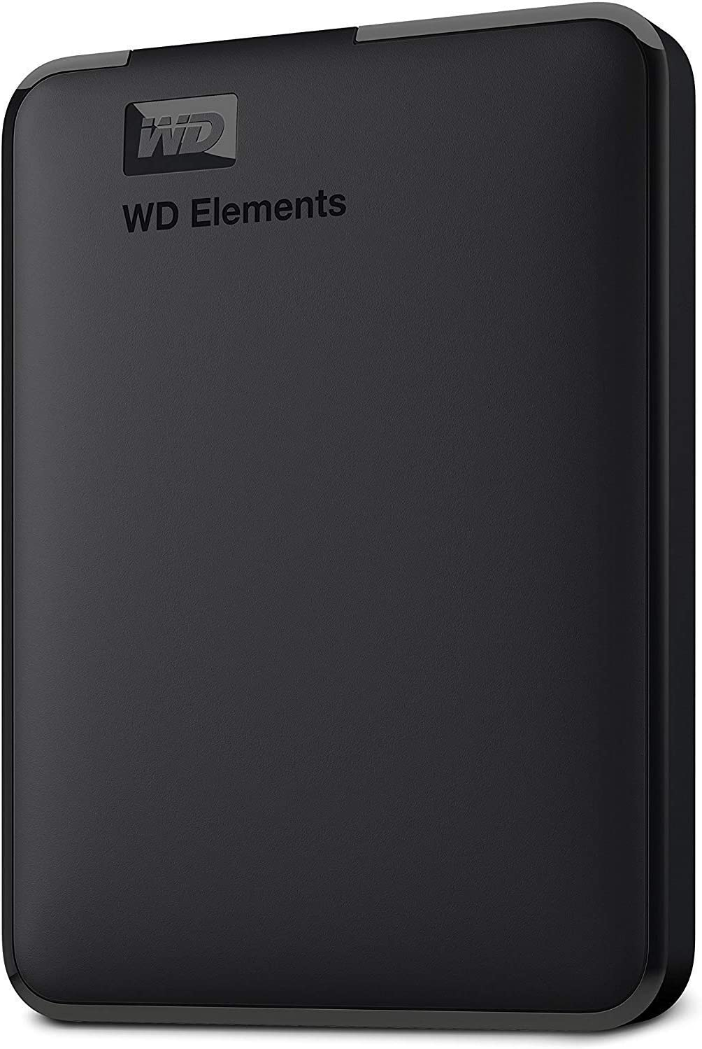 WD 1TB Elements Portable External Hard Drive  USB 30  WDBUZG0010BBKWESNBlack at Kapruka Online for specialGifts