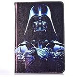 iPad Mini 3 2 1 Case, Phenix-Color Rogue One: A Star Wars Story Premium Flip Stand PU Leather Shell Case for Apple iPad Mini 3 2 1 (#05)
