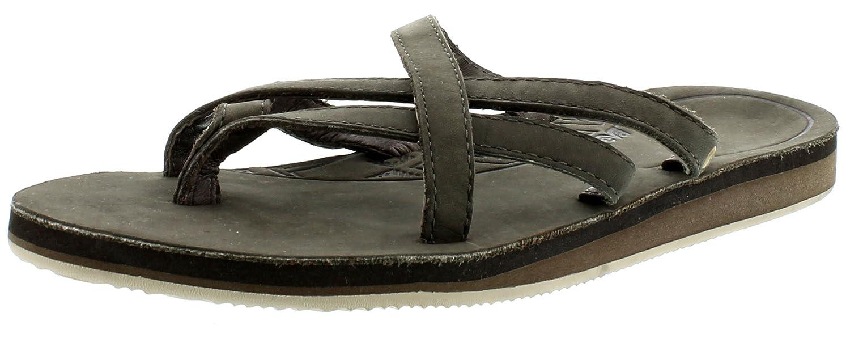 fda390e2b20734 Teva Olowahu Leather W s