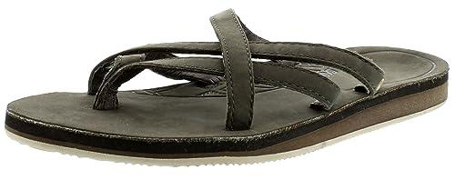 1c1f0f61c Teva Olowahu Leather W s
