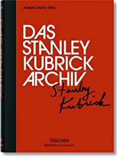 Stanley Kubrick - The Masterpiece Collection Alemania Blu-ray ...