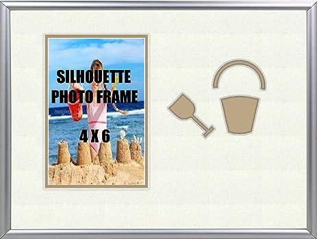 Amazon.com: Tabletop Childrens Sand Pail or Sand Bucket & Shovel ...