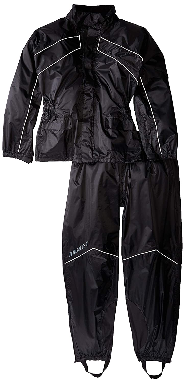 Amazon.com: Joe Rocket RS-2 - Traje de lluvia, L: Automotive