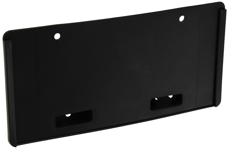Genuine Chrysler 68069345AA License Plate Kit