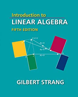 Linear Algebra and Learning from Data: Gilbert Strang