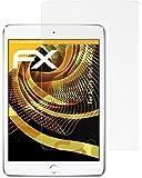 Apple iPad Mini 3 Displayschutzfolie - 2 x atFoliX FX-Antireflex blendfreie Schutzfolie