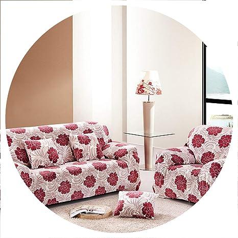 Good-memories Sofa Slipcovers Funda de sofá para Sala de ...